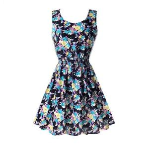 Liva Girl Dresses & Skirts - 🌼PRETTY FLORAL DRESS (Pls Read)🌼