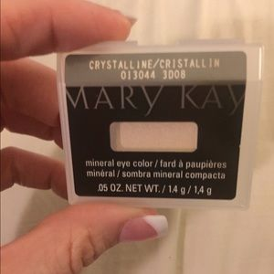 Mary Kay Mineral eye shadow