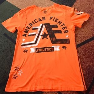 Affliction Other - Men's American Fighter shirt large NWOT
