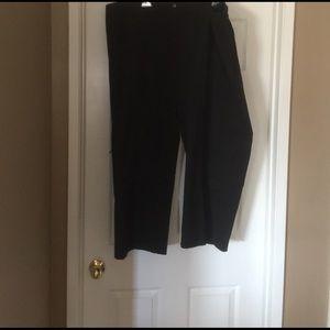Studio Pants - Women's plus size pants