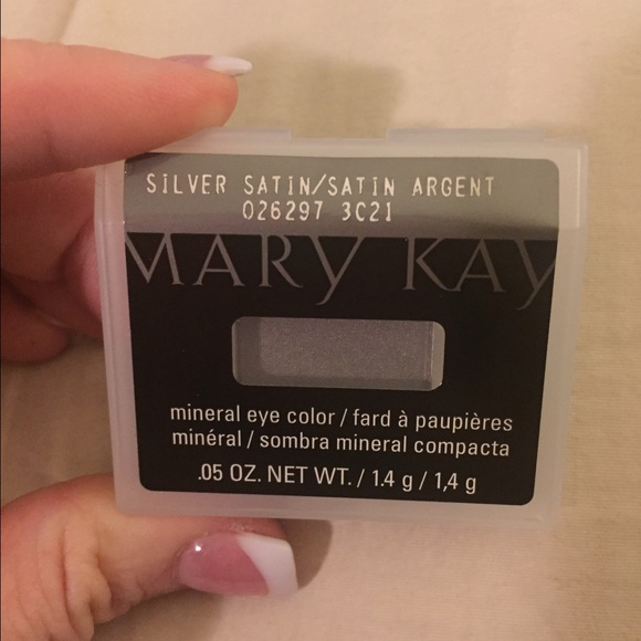 Mary Kay Other - Mary Kay Mineral eye shadow