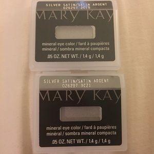 Mary Kay Makeup - Mary Kay Mineral eye shadow