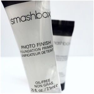 Smashbox Other - One New Smashbox Photo Finish Makeup Primer