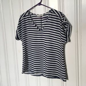 Modcloth striped top