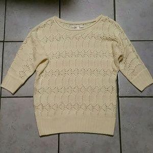 Lauren Conrad Sweaters - Lauren Conrad Knit Sweater