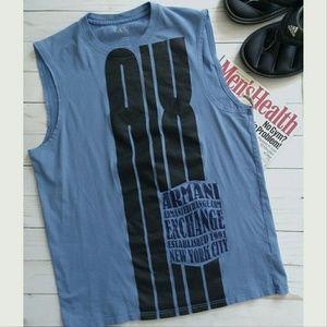 Armani Exchange Other - AX Armani Exchange Mens muscle shirt NWOT