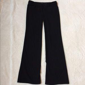 Pants - Black Business Slacks Size 3