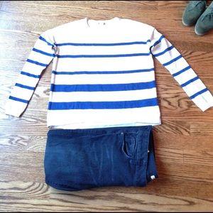 GAP Sweaters - GAP Striped Sweater size XS