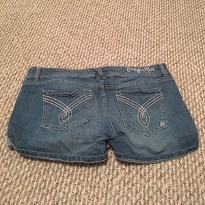 Shorts - 💙cute denim shorts💙