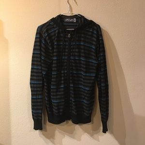 Retrofit Other - Men's Retrofit brand zip up sweater