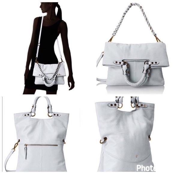 a6902bd53b86 Elliott Lucca Lara Crossbody Bag Tote Purse BNWT!