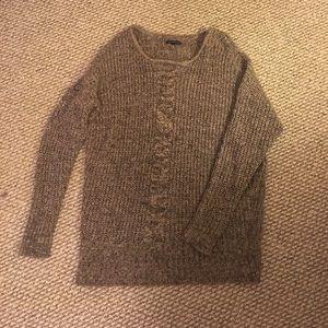 ❄️ American Eagle Sweater Dress ❄️
