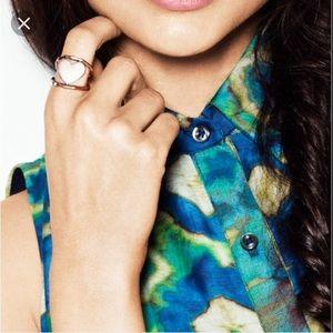 Jewelmint Jewelry - Jewelmint Silver Sweetheart Ring