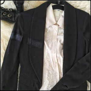 Incredible Women's Tuxedo Jacket Blazer