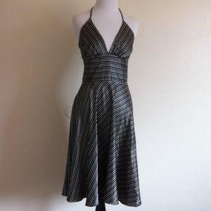 Alyn Paige Dresses & Skirts - Alyn Paige Halter Dress