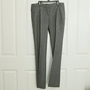 Burberry Pants - Burberry London Authentic Pants Wool Blend Gray