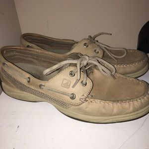 Sperry Top-Sider Shoes - Sperry boat shoe