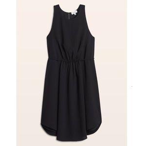 Aritzia Dresses & Skirts - Aritzia Wilfred Lavosier Dress in BLACK Size M