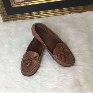 Cole Haan Flat Loafers. Sz 7.5