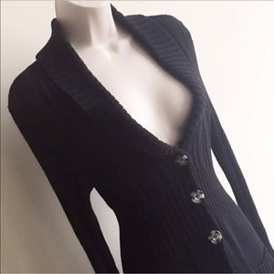 Daisy Fuentes Sweaters - Cardigan