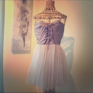 Dresses & Skirts - Naughty Faerie Dress