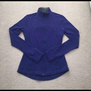 lululemon athletica Jackets & Blazers - Lululemon swiftly jacket