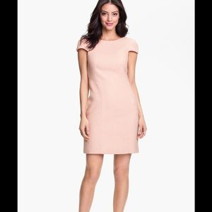 4 collective cap sleeve dress
