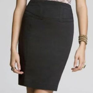 Express Dresses & Skirts - Black Business Skirt