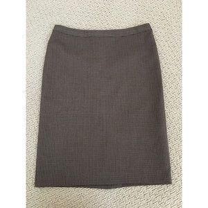 H&M Skirts - 💐🌷Beautiful brown and camel pencil skirt