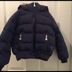 Pyrenex Other - Boy's Pyrenex new mythic jacket in midnight