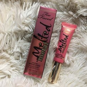 Too Faced Other - Melted Metal💕