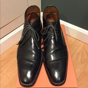 Mezlan Other - Mezlan Men's Dress Chukka Boots. Look like new!