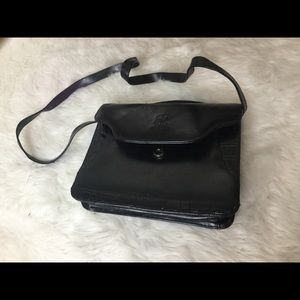 Bellerose Black Handbag