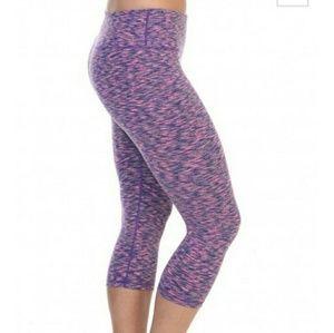 Glyder Pants - 🎉SALE 🎉 Glyder's Mantra Crop yoga pants