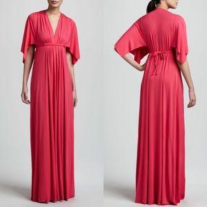 Rachel Pally Dresses - SOLD!  ✨HP!✨ NWT Rachel Pally Pink Long Caftan