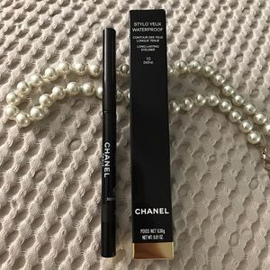CHANEL Other - Chanel Waterproof Long-lasting Eyeliner