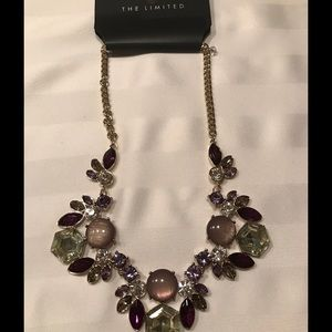The Limited Jewelry - THE LIMITED NECKLACE