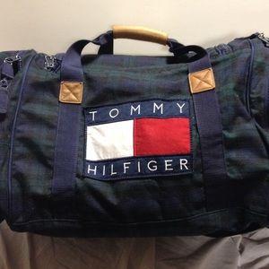 Tommy Hilfiger Other - Tommy Hilfiger duffel bag