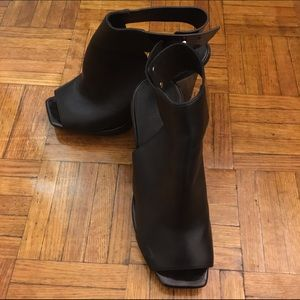 3.1 Phillip Lim JUNO Platform Bootie Sandal