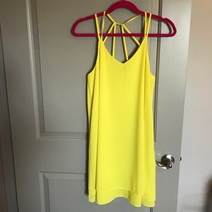 Love Riche Dresses & Skirts - Yellow Dress