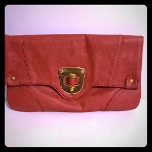 Urban Expressions Handbags - Vegan Leather Clutch