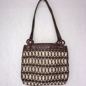 Preston & York Handbags - Preston & York Purse Shoulder Bag
