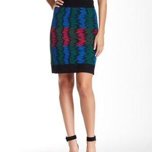 M by Missoni Dresses & Skirts - M by Missoni Nordstom multicolor knit skirt NEW L