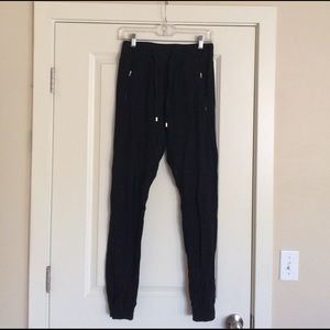 Mossimo jogger sweat pants