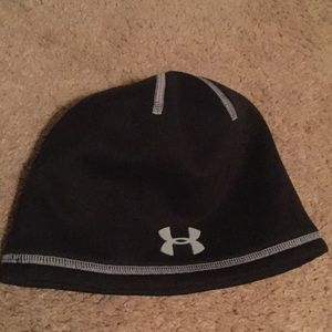 Under Armour Other - Under Armour Storm Black Hat