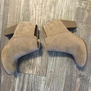 Old Navy Shoes - Ankle booties