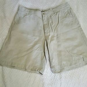 Tommy Bahama Other - Tommy Bahama Silk Shorts Size 34