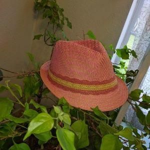 Olsenboye Other - Olsenboye Fedora Hat