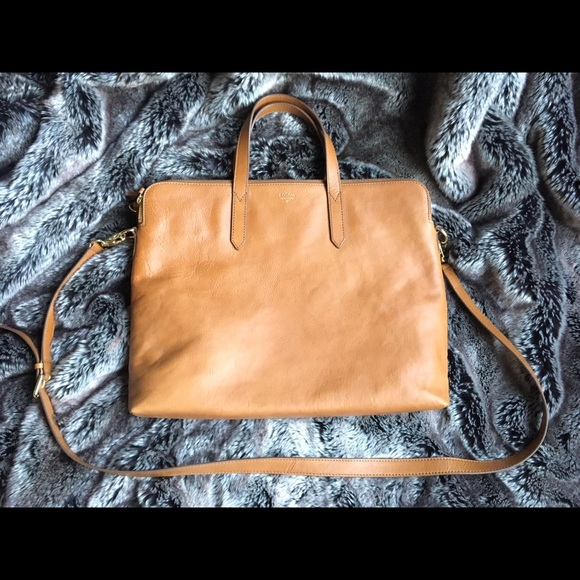 Fossil Handbags - Fossil Sydney Work Bag