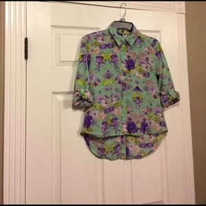 Mia Chica Other - Girls size 10-12 tunic